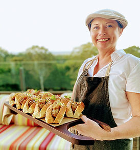 Bratwurst Hotdog Good 2 Eat Catering Sun