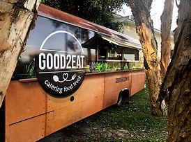 Herbie Food Truck Hiding Good 2 Eat Cate