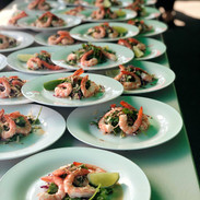 CHEF SIMON WALLACE CATERING