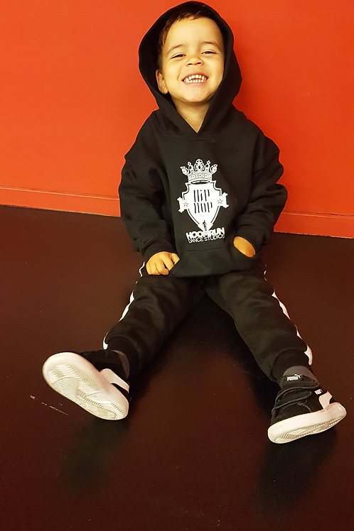 Hoodie Kids HipHop Dancer Collection