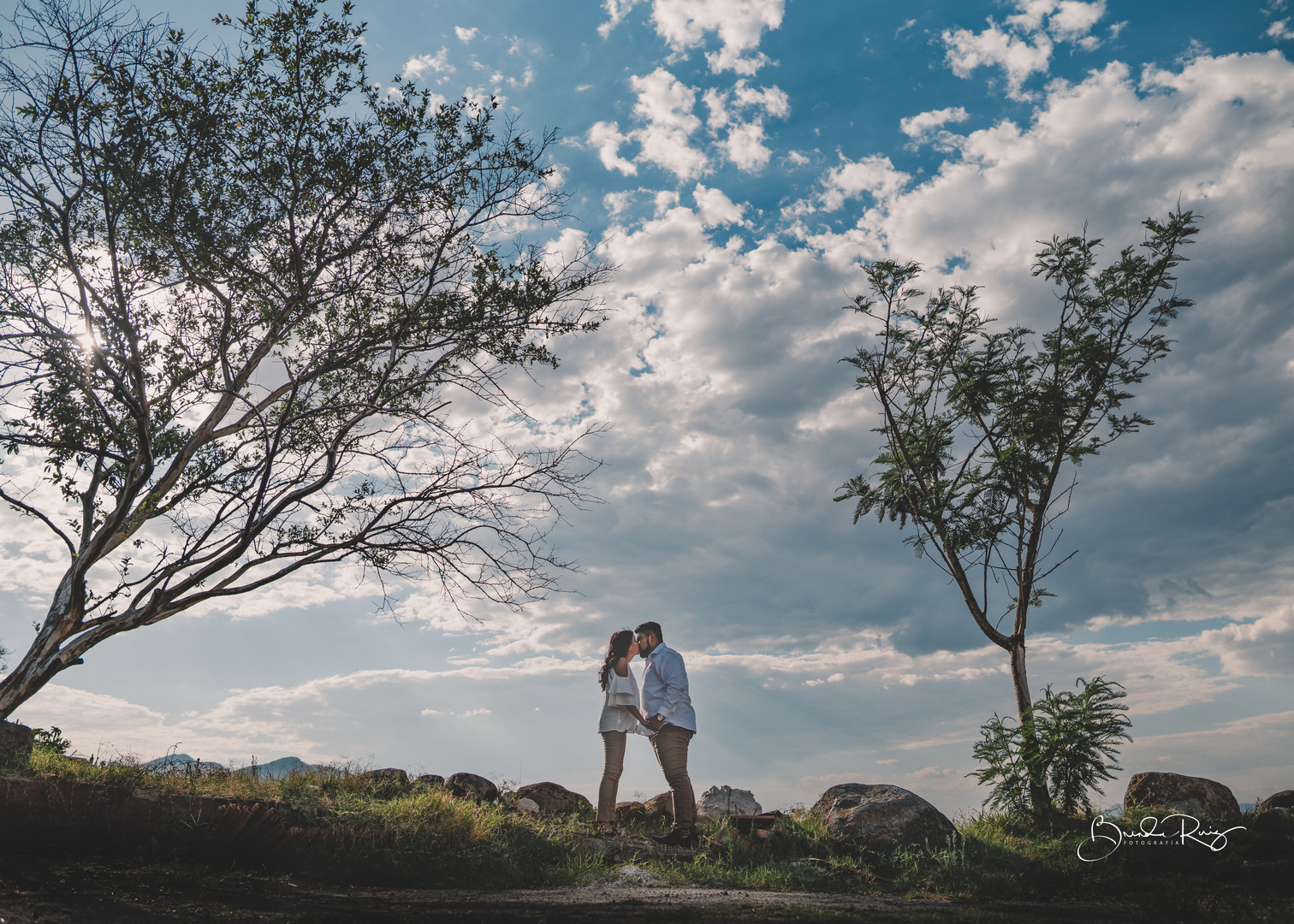 Fotografía de bodas en Guadalajarara