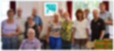 Herne Bay Arts Group, Herne Bay, art, group, members