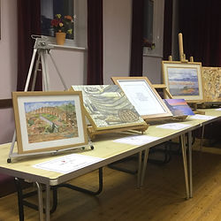 2015 Winners, Herne Bay Arts Group