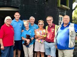 Herne Teddy Volunteers