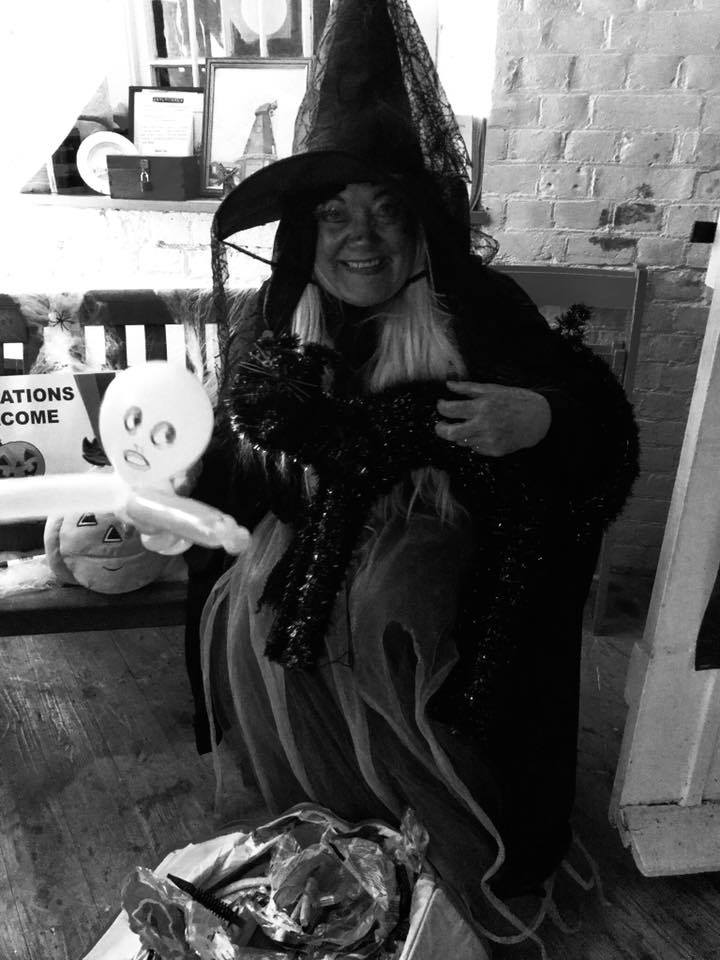 Halloween at Herne Mill 2019