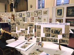 Herne Bay Arts Group Summer Exhibition 2017 a