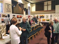 Herne Bay Arts Group Summer Exhibition 2017 b