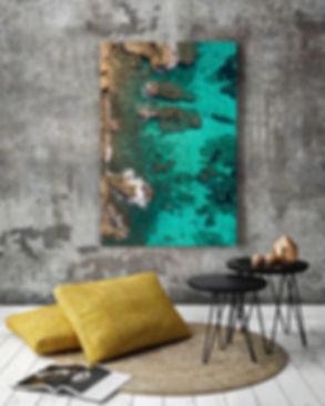 NaturesGlitter, Room.jpg