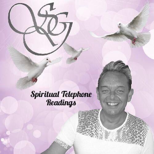 Spiritual Telephone Readings