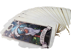 Simon Goodfellow Spiritual tarot Deck