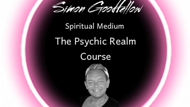 The Psychic Realm Course