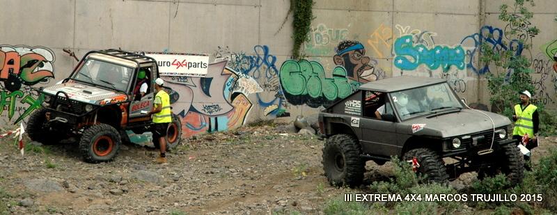 III EXTREMA 4X4 MARCOS TRUJILLO (739)