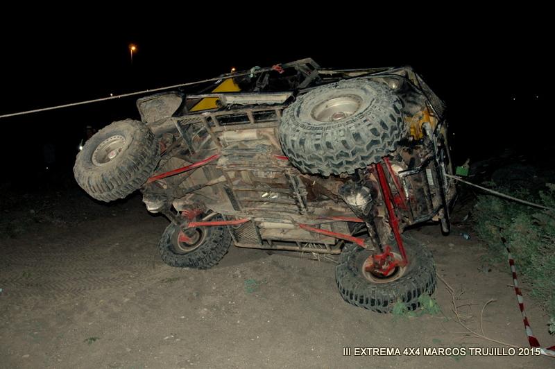 III EXTREMA 4X4 MARCOS TRUJILLO (543)