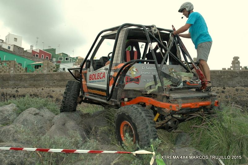 III EXTREMA 4X4 MARCOS TRUJILLO (341)
