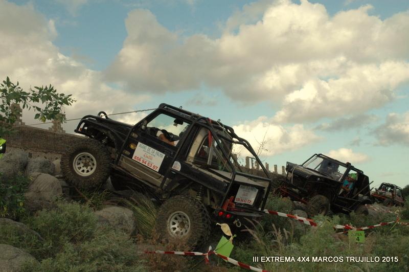 III EXTREMA 4X4 MARCOS TRUJILLO (390)