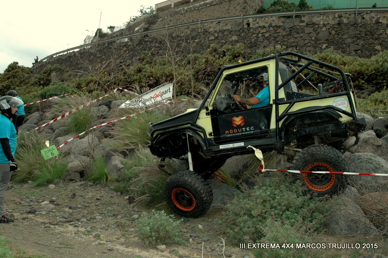 III EXTREMA 4X4 MARCOS TRUJILLO (321)