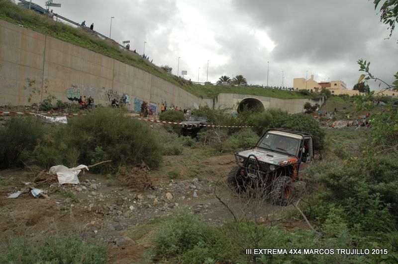 III EXTREMA 4X4 MARCOS TRUJILLO (881)