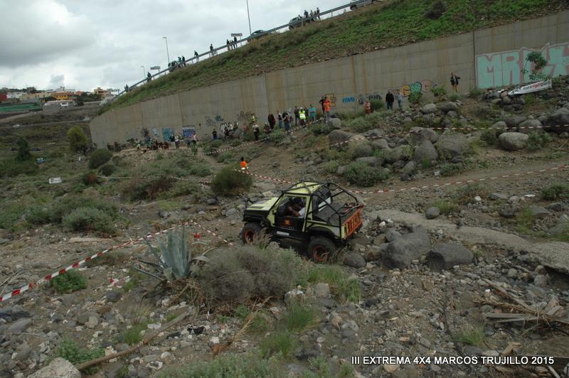 III EXTREMA 4X4 MARCOS TRUJILLO (771)