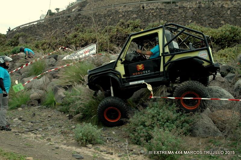 III EXTREMA 4X4 MARCOS TRUJILLO (319)