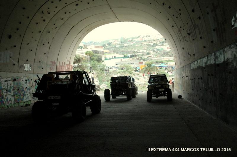 III EXTREMA 4X4 MARCOS TRUJILLO (698)