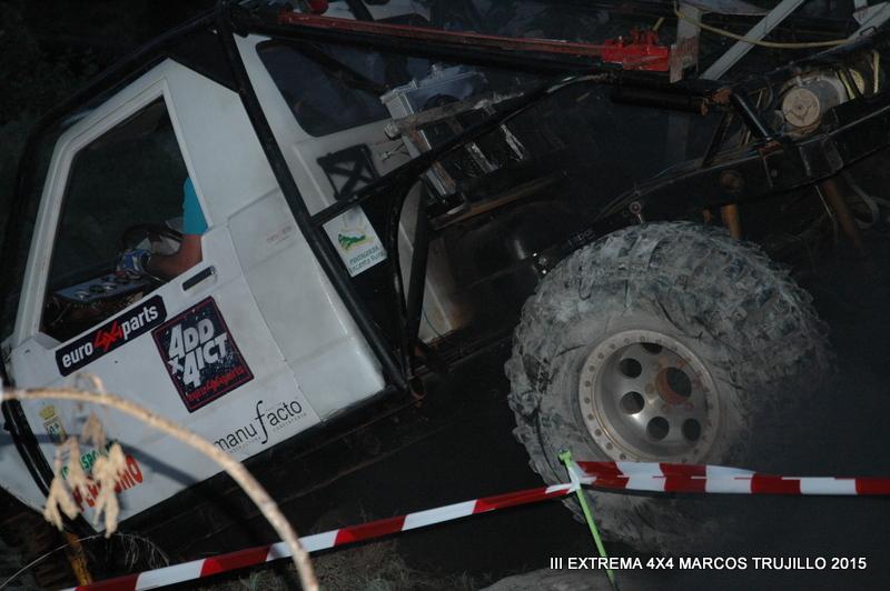 III EXTREMA 4X4 MARCOS TRUJILLO (507)