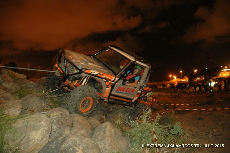 III EXTREMA 4X4 MARCOS TRUJILLO (620)
