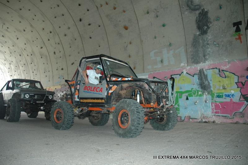 III EXTREMA 4X4 MARCOS TRUJILLO (693)