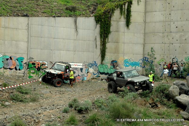 III EXTREMA 4X4 MARCOS TRUJILLO (740)
