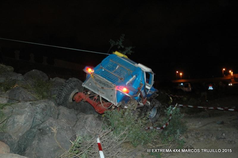 III EXTREMA 4X4 MARCOS TRUJILLO (560)