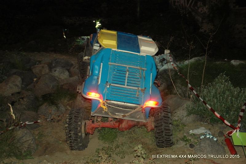 III EXTREMA 4X4 MARCOS TRUJILLO (522)