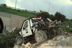 III EXTREMA 4X4 MARCOS TRUJILLO (502)