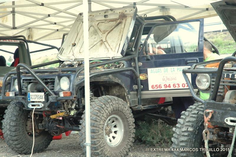 III EXTREMA 4X4 MARCOS TRUJILLO (220)