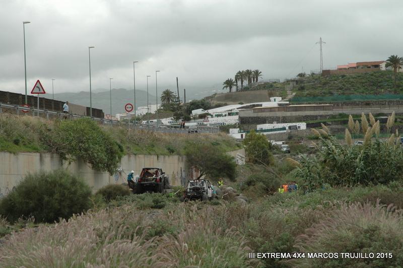 III EXTREMA 4X4 MARCOS TRUJILLO (345)
