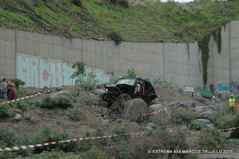III EXTREMA 4X4 MARCOS TRUJILLO (810)
