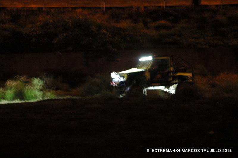 III EXTREMA 4X4 MARCOS TRUJILLO (532)