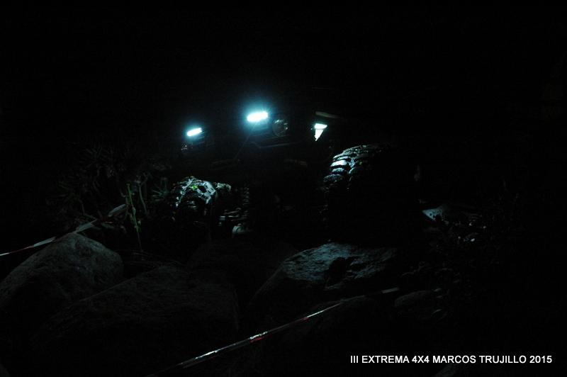 III EXTREMA 4X4 MARCOS TRUJILLO (568)