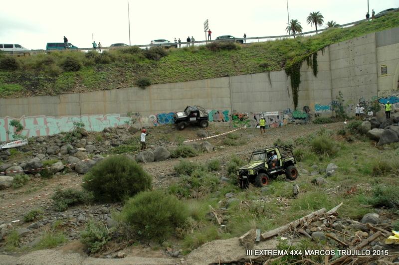 III EXTREMA 4X4 MARCOS TRUJILLO (767)