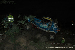 III EXTREMA 4X4 MARCOS TRUJILLO (517)