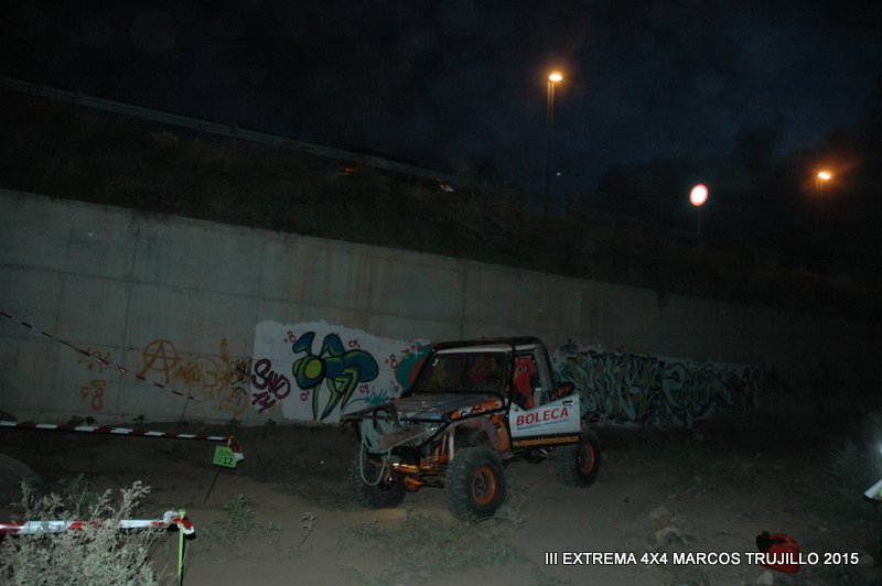 III EXTREMA 4X4 MARCOS TRUJILLO (514)