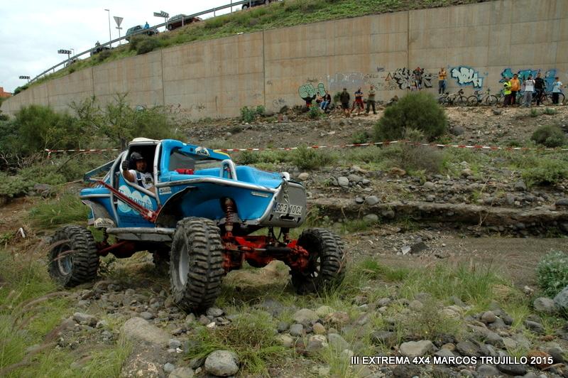 III EXTREMA 4X4 MARCOS TRUJILLO (825)