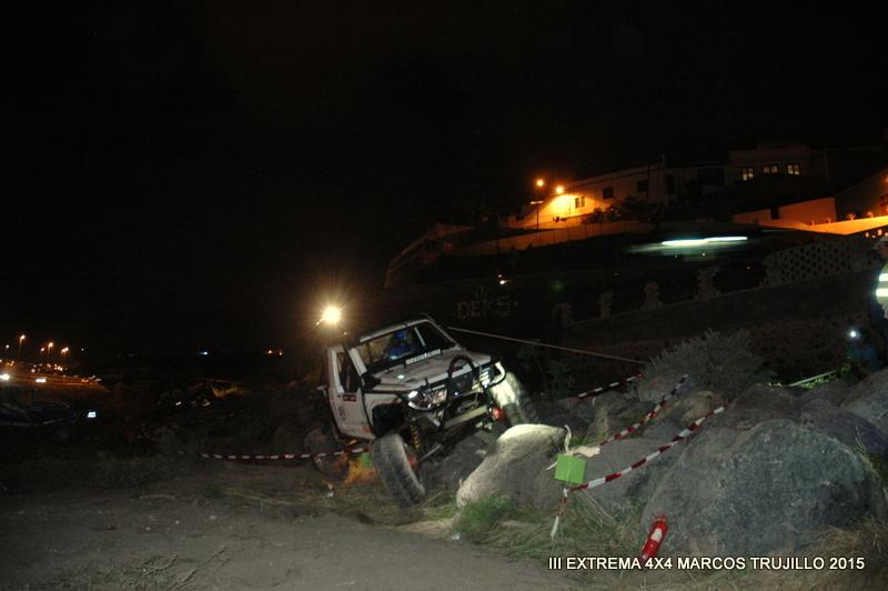 III EXTREMA 4X4 MARCOS TRUJILLO (609)