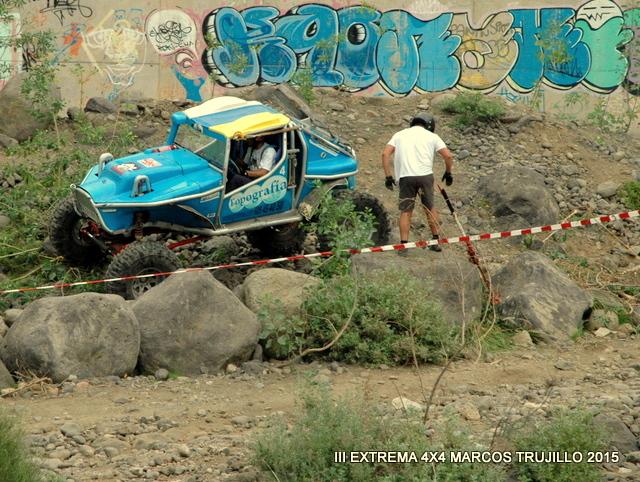 III EXTREMA 4X4 MARCOS TRUJILLO (714)