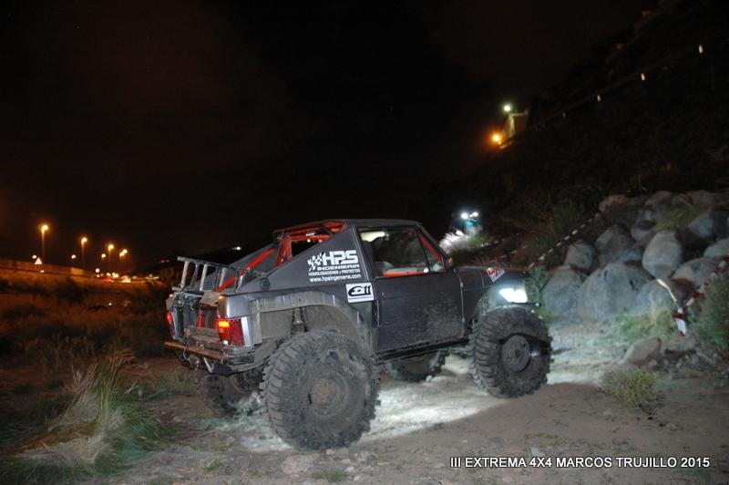 III EXTREMA 4X4 MARCOS TRUJILLO (548)