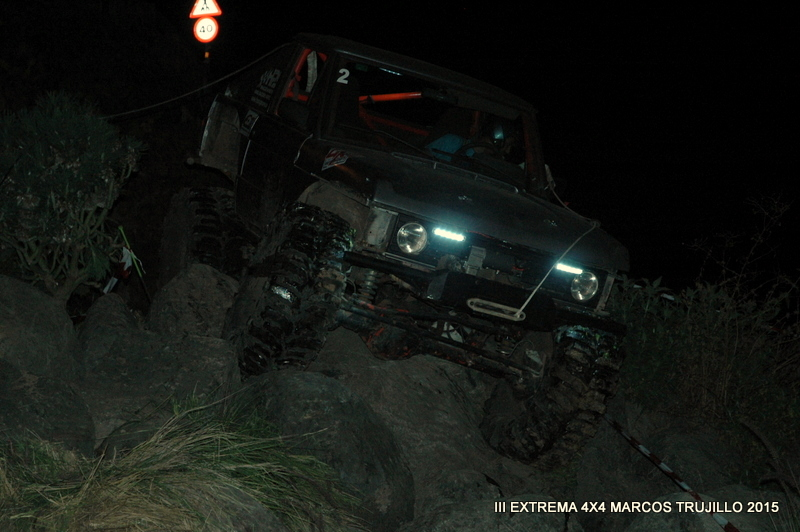 III EXTREMA 4X4 MARCOS TRUJILLO (575)