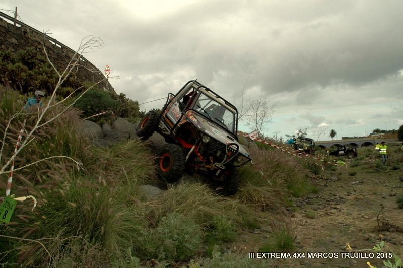 III EXTREMA 4X4 MARCOS TRUJILLO (307)