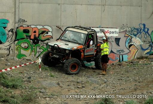 III EXTREMA 4X4 MARCOS TRUJILLO (741)