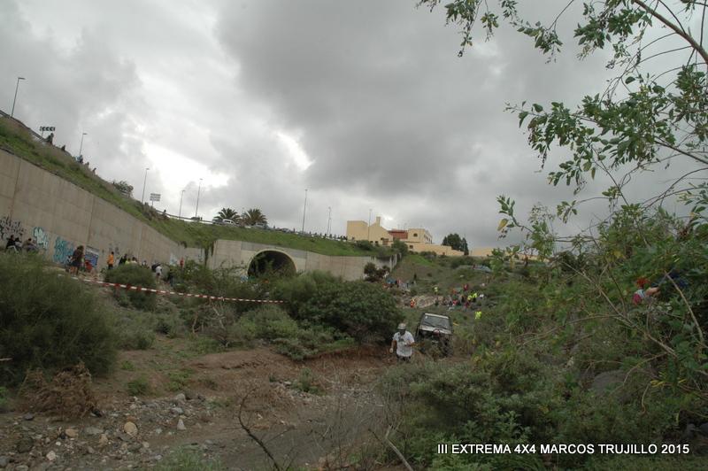 III EXTREMA 4X4 MARCOS TRUJILLO (876)