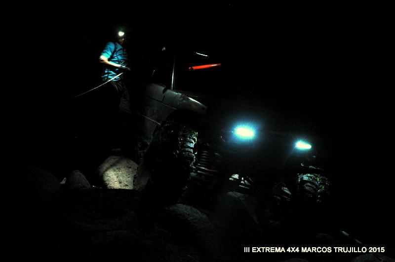 III EXTREMA 4X4 MARCOS TRUJILLO (577)