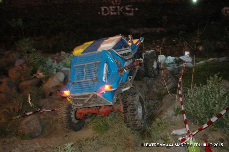 III EXTREMA 4X4 MARCOS TRUJILLO (525)