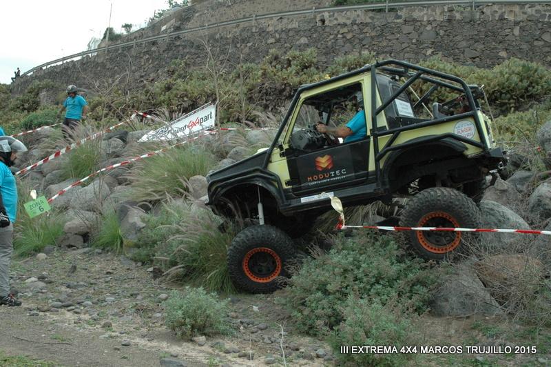 III EXTREMA 4X4 MARCOS TRUJILLO (318)
